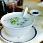Congee Reissuppe